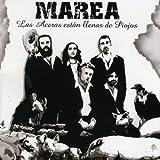Songtexte von Marea - Las aceras están llenas de piojos