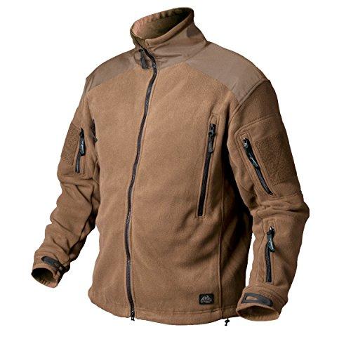 Helikon Tex LIBERTY Jacket - Double Fleece - Coyote - XS