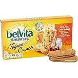 Belvita Petit Yogourt Crunch 253 Octies - Paquet de 2