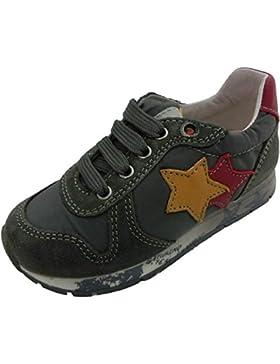Naturino Zapatillas para niño Gris gris