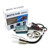 Heinmo 35W moto kit HID Headlight BA20D H6M H4Bi-Xenon Hi/lo lampadina kit set
