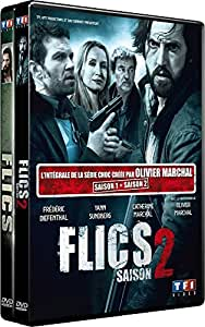Flics - Bipack Saison 1 et 2