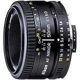 Nikon Nikkor Objectif 50 mm f/1.8 D-AF Nikon F