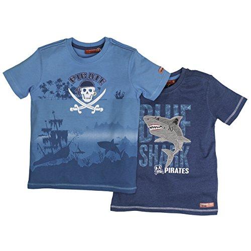 salt-and-pepper-jungen-multiset-t-shirt-shark-bay-blau-jeans-blue-melange-pacific-blue-471-462-116-h