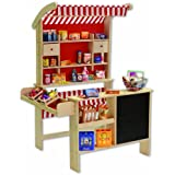 Tanner 0340.6 juguete de rol para niños - juguetes de rol para niños (Kitchen & food, Cualquier género, Multi)