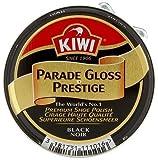 Kiwi 50ml Parade Black Boot Gloss Polish Army/Military by Kiwi