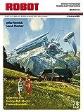 Robot. Rivista di fantascienza (2016): 78
