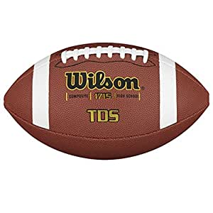 WILSON TDS American Football