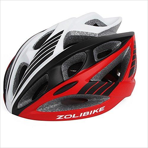 248g Ultra ligero - Casco de bicicleta de calidad de aire de calidad premium...