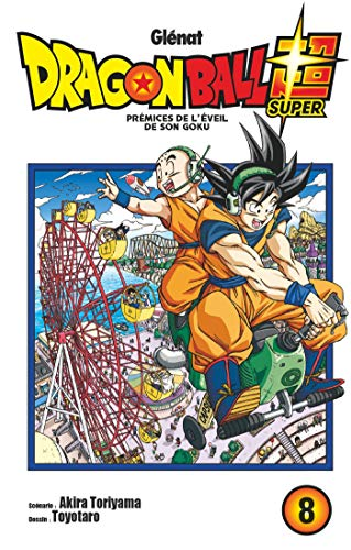 Dragon Ball Super - Tome 08 Shônen