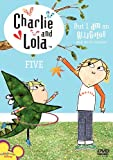 Charlie & Lola 5: But I Am an Alligator [DVD] [2005] [Region 1] [US Import] [NTSC]