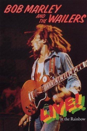 Marley B. & The Wailers-Live At The Rainbow