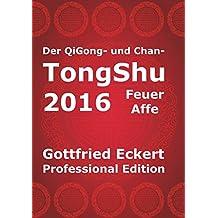 Der QiGong- und Chan-TongShu 2016