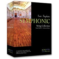 Sonivox Symphonic string Collection (EXS)