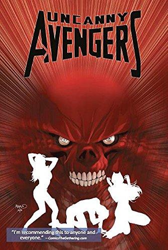 Uncanny Avengers Volume 5 (Uncanny Avengers: Marvel Now!)