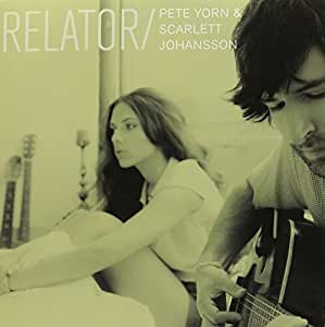"""Relator / I Don't Know What to Do (Demo) [7"""" Vinyl]"""
