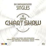 Die Ultimative Chartshow – Die erfolgreichsten Singles aller Zeiten (10 Jahre Chartshow) – XXL Fan Edition
