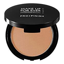 Make Up For Ever Pro Finish Multi Use Powder Foundation -  128 Neutral Sand 10g/0.35oz
