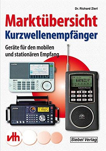 Marktübersicht Kurzwellenempfänger: Geräte für den mobilen und stationären Empfang