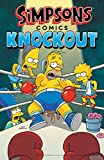 Simpsons Comics Knockout