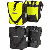 Ortlieb Sport Roller High Visibility - Nero