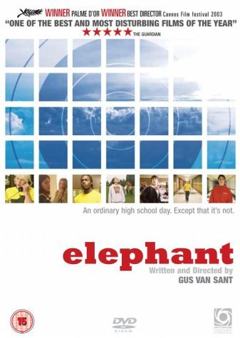 Elephant Gus Van Sant - Elephant [DVD] [2004] by Elias