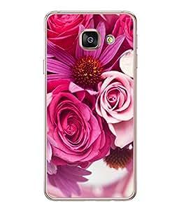 PrintVisa Designer Back Case Cover for Samsung Galaxy A3 (6) 2016 :: Samsung Galaxy A3 2016 Duos :: Samsung Galaxy A3 2016 A310F A310M A310Y :: Samsung Galaxy A3 A310 2016 Edition (Wish congrats wallpaper)