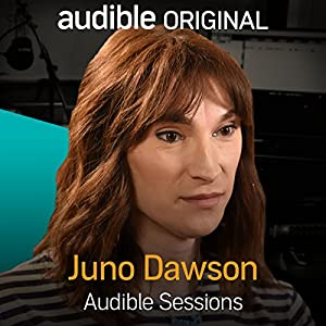 jenny colgan audible sessions free exclusive interview