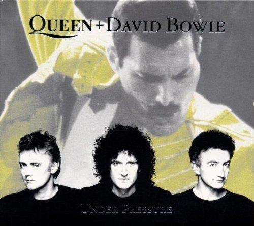Under Pressure [CD 1] by Queen (1999-12-28)