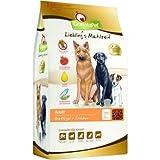 GranataPet Lieblings Mahlzeit Trockenfutter Adult Geflügel 10 kg, Trockenfutter, Hundefutter