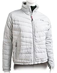 Altus Men's Nevada Down Shell Layer Jacket