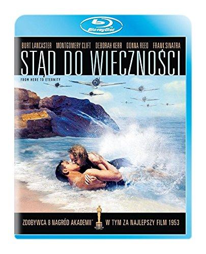 Verdammt in alle Ewigkeit [Blu-Ray] [Region B] (Deutsche Sprache. Deutsche Untertitel)