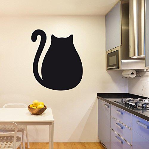 Adesiviamo Dekorative tafel Deko Cat 40x ()
