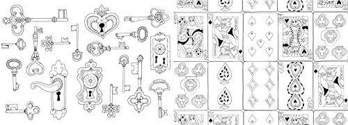 Alice Nel Paese Delle Meraviglie Libro Puzzle Whitestar