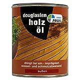 2,5L Profi Farben Douglasien Holz Öl außen