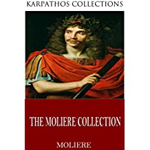 The Molière Collection (English Edition)