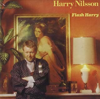 Flash Harry by Harry Nilsson (B00DJYK3X8) | Amazon price tracker / tracking, Amazon price history charts, Amazon price watches, Amazon price drop alerts