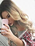 Tsnomore New Beliebte Long Body Wavy Schwarz zu Blon…