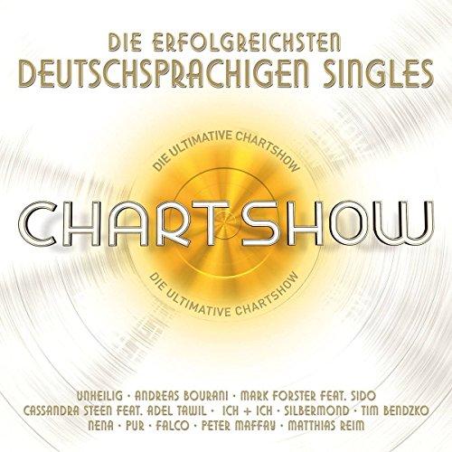 Die ultimative Chartshow - Die e...