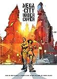 Mega-City Undercover (2000 Ad)