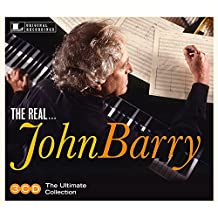 The Real... John Barry.