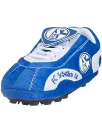 Sloffie Fan-Hausschuh, FC Schalke 04