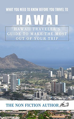 Hawaii United Airlines (What You Need to Know Before You Travel to Hawaii: Hawaii Traveler's Guide to Make the Most Out of Your Trip (English Edition))