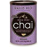 David Rio Chai Mix, Orca Spice, 11.9 Ounce FlavorName: Orca Spice Size: 11.9 Ounce