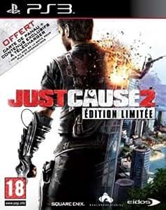 Just Cause 2 - édition limitée