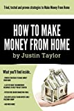 How to Make Money Online Series Book 10 of 10: Discover tried & tested ways to work from home and earn up to $10 000 per month. Limited edition includes ... Facebook Group access. (English Edition)