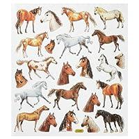 HOBBY-Design Sticker Horses II