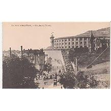 Postal Antigua - Old Postcard : San Sebastián - Un día ...