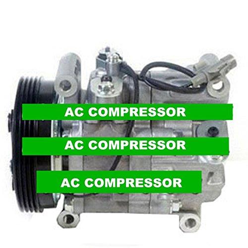 Gowe AC compressore per auto Suzuki SX4/Swift SX41.6l 06-1195201-95201-63JA163JA0V08A1AA4AG D43029179520163JA19520163JA0 - Suzuki Compressore