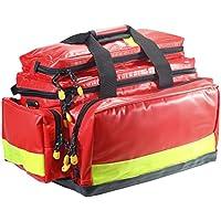 Profi Notfalltasche MINISTER XL Plane rot sehr robust preisvergleich bei billige-tabletten.eu